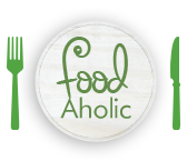 Foodaholic | A onestop destination for breakfast, maincourse, desserts, salads and cooking with kids recepies - Love for all things yummy