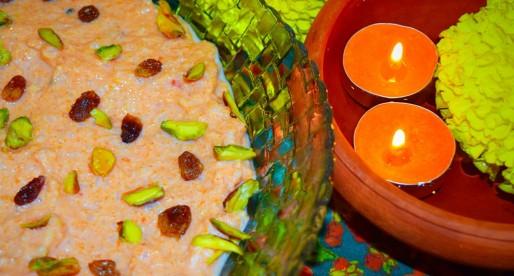 Gajrella, Carrot Rice Pudding, Gluten Free Dessert
