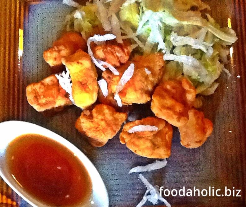 Chicken Karaage, Japanese Fried Chicken