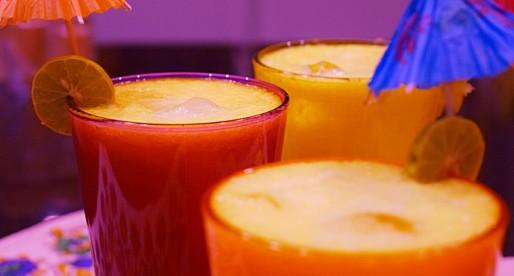 Paloodeh Talebi, Persian Cantaloupe Drink