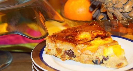 Suji Cake, Christmas Semolina Fruitcake