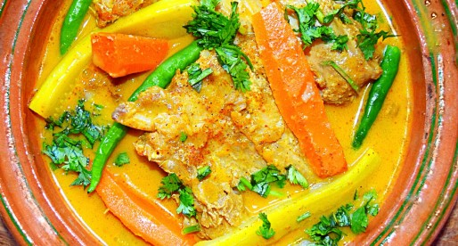 Siron ka Shorba, Fish Head Curry Recipe