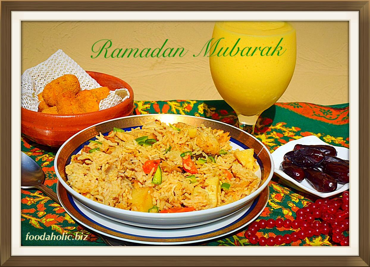 Easy ramadan food recipes 50 easy ramadan food recipes forumfinder Gallery