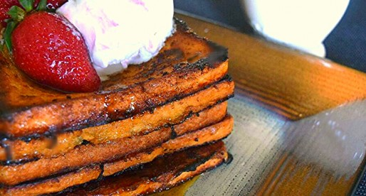 Chai Spiced French Toast
