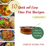 10 Quick and Easy One-Pot Recipes Pakistani Cuisine - Maria Nasir